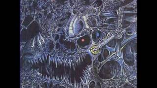 Desecrator-Subconscious Release