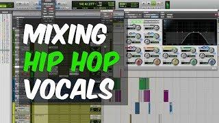 Video Mixing Hip Hop Vocals featuring Ariel Chobaz & Bob Horn - Warren Huart: Produce Like A Pro download MP3, 3GP, MP4, WEBM, AVI, FLV Mei 2018