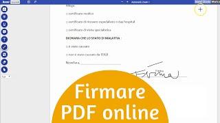 Siete stanchi di stampare, compilare e fare la scansione del moduli pdf per inviarli via mail? rubrica #iofareicosì google drive l'applicazione kami...