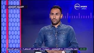 فيديو.. المحمدي: من ينتقدني «حافظ مش فاهم»