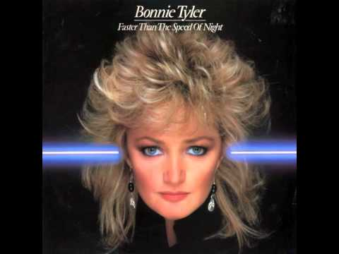 Total Eclipse Of The Heart Bonnie Tyler