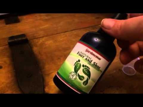Gardencense Foot & Shoe Spray