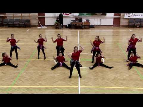 Futsal NB-II.  Csenger Futsal - Kincsem Lovaspark összefoglaló 2017 03 06