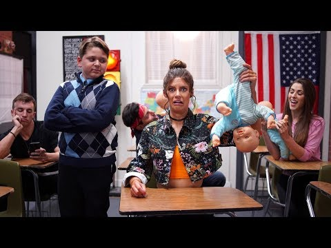 I'm a Parent?! | Hannah Stocking