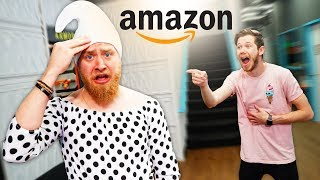 My Friends Choose My Clothes For A Day On Amazon!