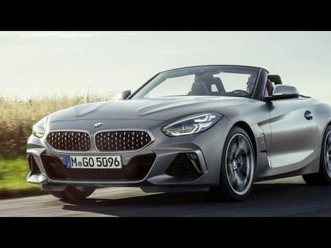 OMG !!! 2020 BMW Z4