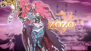 Code of Princess Character Showcase Trailer