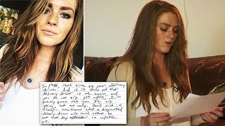 Woman Who Didn't Tip The Pizza Delivery Guy Gets A Horrifying Note In Return
