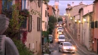 Village de la Roquette-sur-Siagne