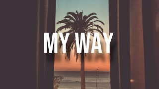 Play My Way (Steve Aoki & Aloe Blacc)