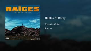 Bottles Of Rozay