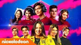 Нубы | Знакомься с командами | Nickelodeon Россия