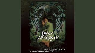 Pan's Labyrinth Lullaby