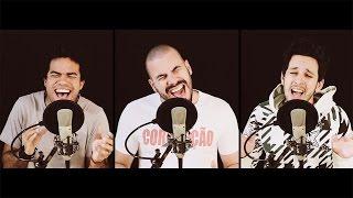 EXAGERADO (CAZUZA) - TriGO!