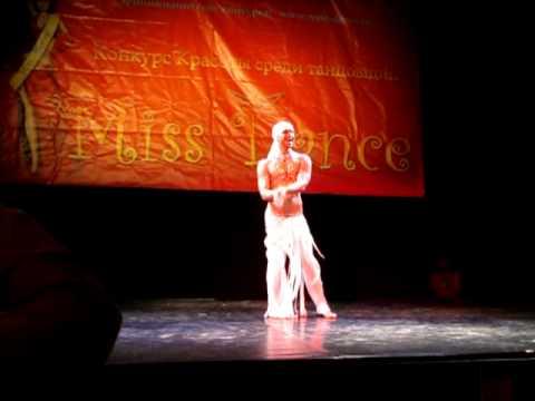 LUXOR -Mister Dance 2011