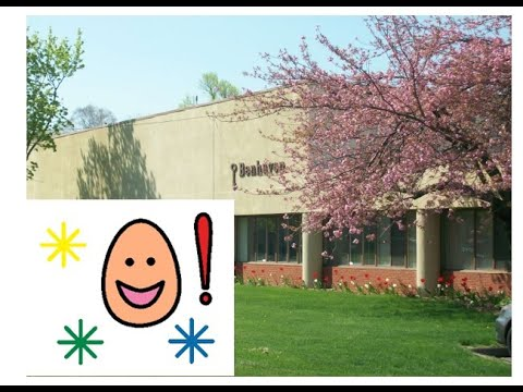 Benhaven School, We're Happy to See You!