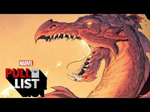 Classic Stories Return! AVENGERS #13 and More! | Marvel's Pull List