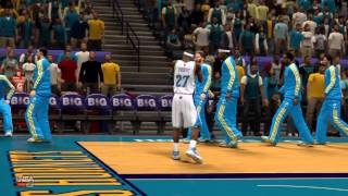 NBA 2K13 Live Streaming My Career Oct 27 3PM Eastern