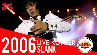 Video Slank Feat. Steven And Coconut - Telanjang  (Live Konser Ancol 27 Desember 2006) download MP3, 3GP, MP4, WEBM, AVI, FLV Juli 2018