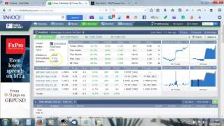 $1K to $1 Million Forex Trading Account Weekly Update