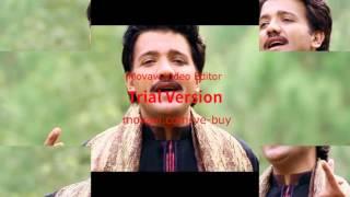 New letest Hindko Mahiya By naeem Hazarvi