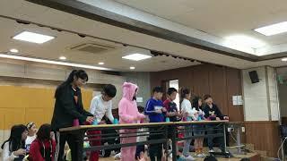 2019 남수원초 4-2 끼와 재치 발표 공연
