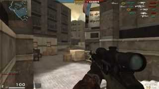 Arctic Combat Gameplay Sniper 2013 HD