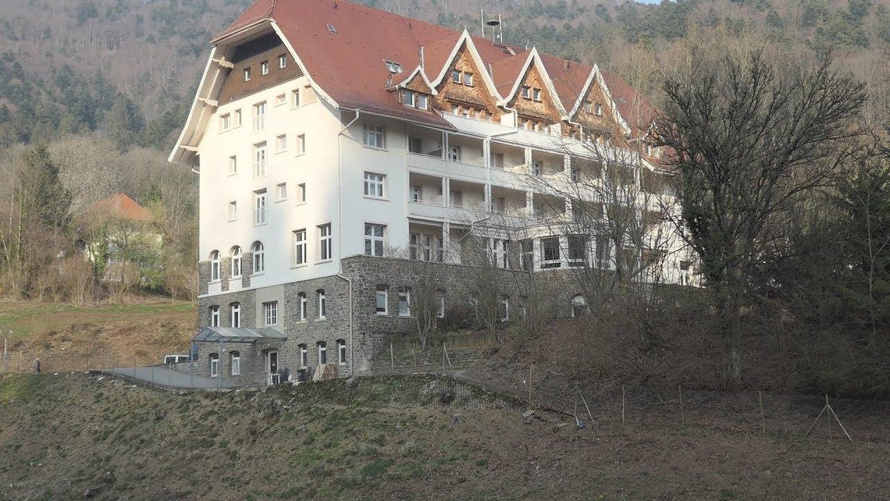 Schwarzwaldklinik Film