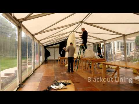 Private Party by Jacksons Marquee Hire