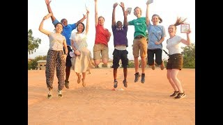 Projects Abroad Ghana : Two Week Special