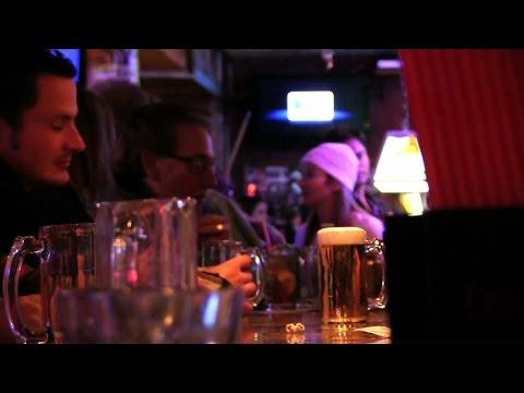 (Big Bear Bars)  Murray's - Best Karaoke bar in Big Bear!