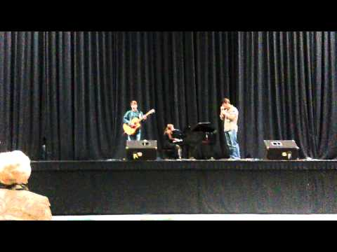 BETA Convention: Special Talent. PHS