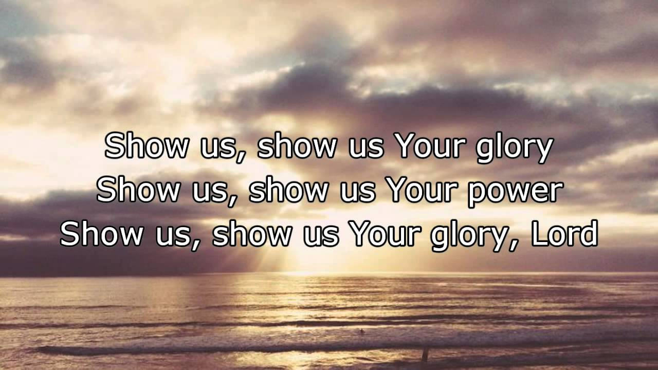 Open Up The Heavens Vertical Church Band Worship Song With Lyrics Youtube