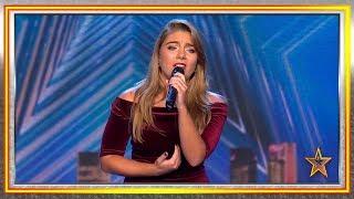 ¿Debería cantar EN ESPAÑOL? Paz inicia una GUERRA con Risto | Audiciones 8 | Got Talent España 2019