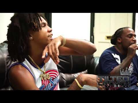 Tilted TV Presents: Episode 38 Da Real GEE Money's last Interview