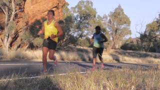 The Indigenous Marathon Project