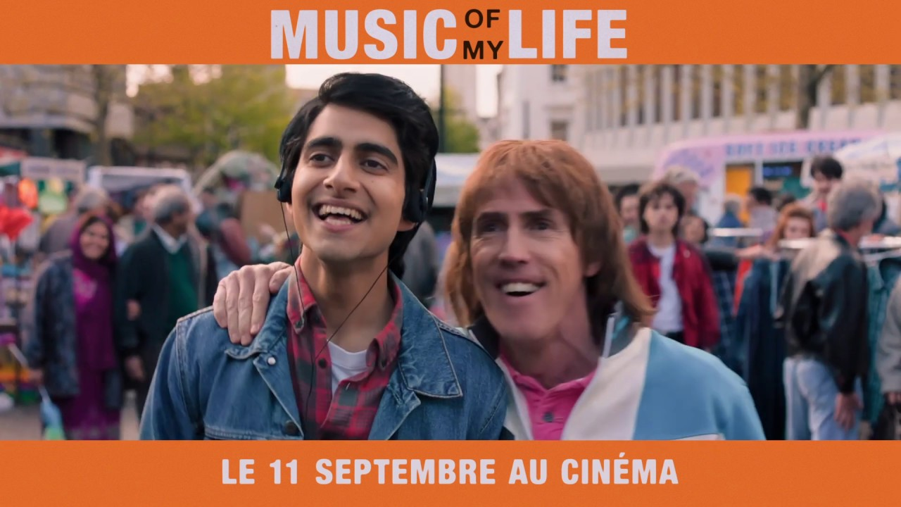 Music Of My Life Bande Annonce Vost Youtube