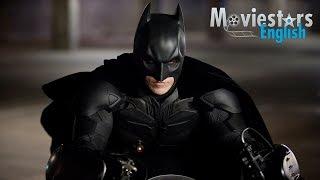 Aprender Inglés con Películas - Top 5 Batman Phrasal Verbs