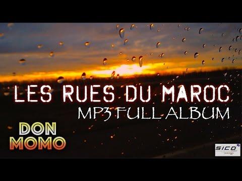 AFRICAN MIX SONGS 2015 - Les rues du Maroc