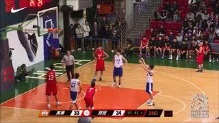 Publication Date: 2018-02-12 | Video Title: 【2017-18年度NIKE全港學界精英籃球比賽】 男子組季