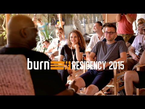Burn Residency 2015 – Experience Of Winning A Residency In Ibiza