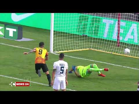 Benevento Nuova Cosenza Goals And Highlights