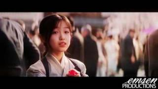 Memoirs of a Geisha - A story like mine... [ONE SENTENCE CONTEST]