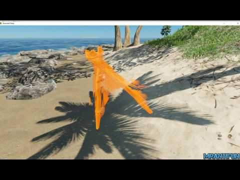 Stranded Deep Easy Crafting Cheat