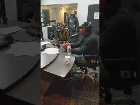Datari Turner  on MYGUYMARSRADIO channel XXL on Dash radio