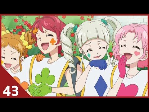 Aikatsu! Bahasa Indonesia Episode 43 - Idol Dari Negeri Ajaib