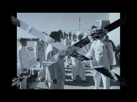 Vietnam - A Television History Volume 3: DVD vs. VHS version