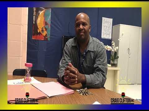 CCI Interview with Mr Terry Principal Of Starms Discovery Learning Center Full Interview