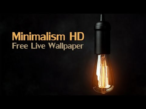 Minimalism HD Free LWP | Live Wallpapers | Android