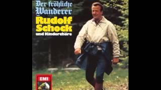 Rudolf Schock - Wie`s daheim war 432 Hz
